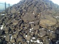 Хакаский уголь